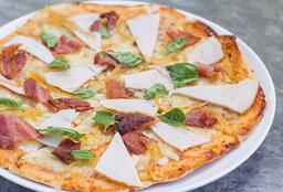 Pizza Violeta