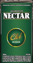 Aguardiente Nectar 500 Ml