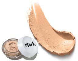 MARK Base de maquillaje mousse nude mate - Natural beige
