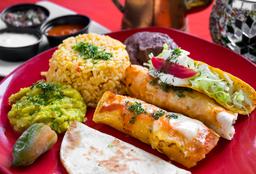 Mixto Mexicano