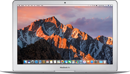 MacBook Air 13.3/1.8GHZ/8GB/128GB-SPA