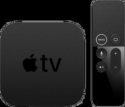Apple Tv 4K (64Gb)-Lae