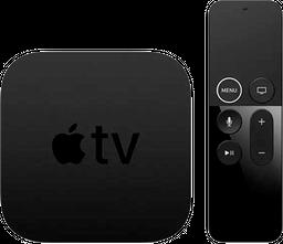 Apple Tv (32Gb)-Lae