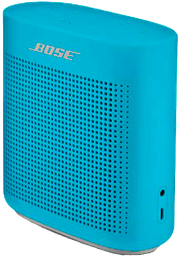 Soundlink Color Ii Bluetooth Speaker Blue