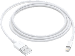 Apple Lightning A Usb Cable (1 M)
