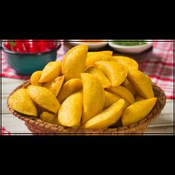 Empanadas Tipo Coctel (Congeladas)