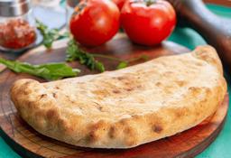 Calzone Pepperoni