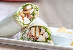 🌯 Shawarma Pollo🍗