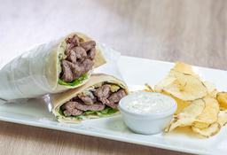 🌯 Shawarma Carne🥩