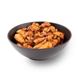 Pollo Maní Agri-Picante