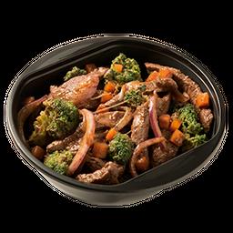 🥩🥦 Carne Brócoli