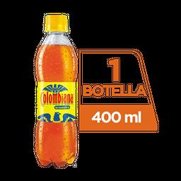Gaseosa Pet 400 ml