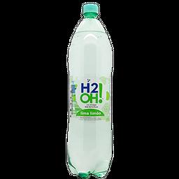 🍋 H2O 1.5 Litros