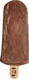 Paleta de Chocolate