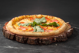 Pizza Nicoletta Gourtmet