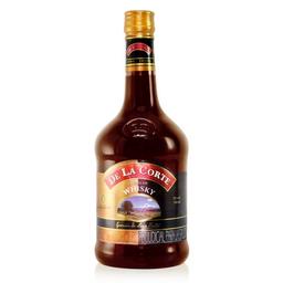 Crema De Whisky De La Corte X 700 Ml