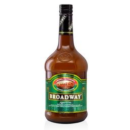 Crema De Whisky Broadway X 700Ml