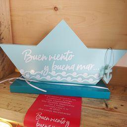 Barco Buen Viento