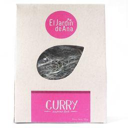 Bolsa curry seco