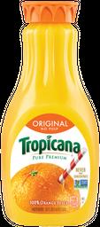 Tropicana 52 Oz Sin Pulpa