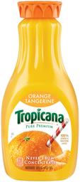 Tropicana 52 Oz Naranja Mandarina