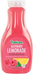 Tropicana 52 Oz Limonada Frambuesa