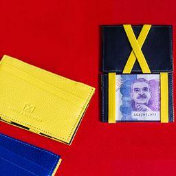 Magic wallet