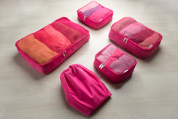 Pack.me rosa