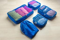 Pack.me azul
