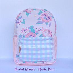 Morral Grande Maria Paris.