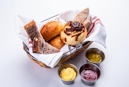 Bread Basket (Canasta de Pan)