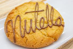 🍪🍫Galleta de Nutella