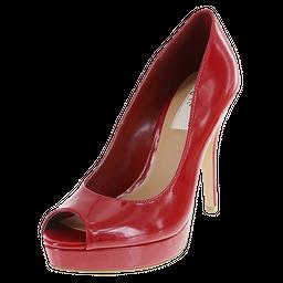 Zapatos Sofía Vergara de plataforma para mujer.