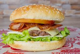 Burger Tocineitor