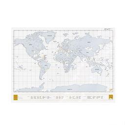 "Mapa ""clear edition"""