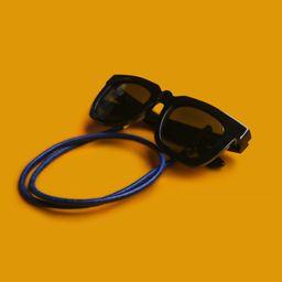 Sajú Azul Marino 5mm