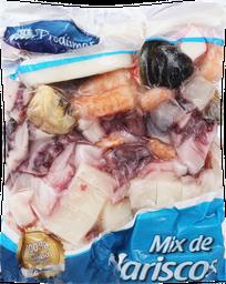 Mix De Mariscos