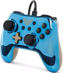 Control Nintendo Switch Alambrico ED. Legend Of Zelda Azul
