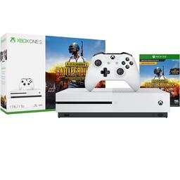 Xbox One S 1TB Con Juego Battlegrounds PUK