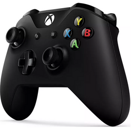Control Xbox One S Negro