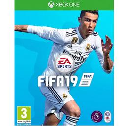 Fifa 19 Juego Xbox One
