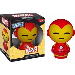 Funko Dorbz Iron Man (002) - Marvel