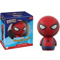 Funko Dorbz Spiderman Homecoming (312) - Spider Man Marvel
