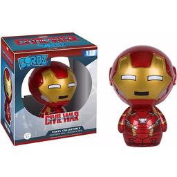 Funko Dorbz Iron Man (112) - Civil War