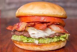 🍔Hamburguesa Bacon Clásica