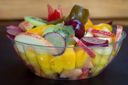 🍓🍎🍌Ensalada de Frutas Light