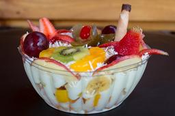 🍓🍎🍌Ensalada de Frutas Especial