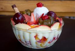 🍓🍎🍌🍦Ensalada de Frutas Súper Especial