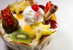 Ensalada de Frutas Súper Especial