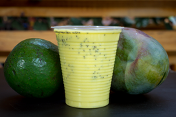 🥤Smothie de Mango, Aguacate y Chía